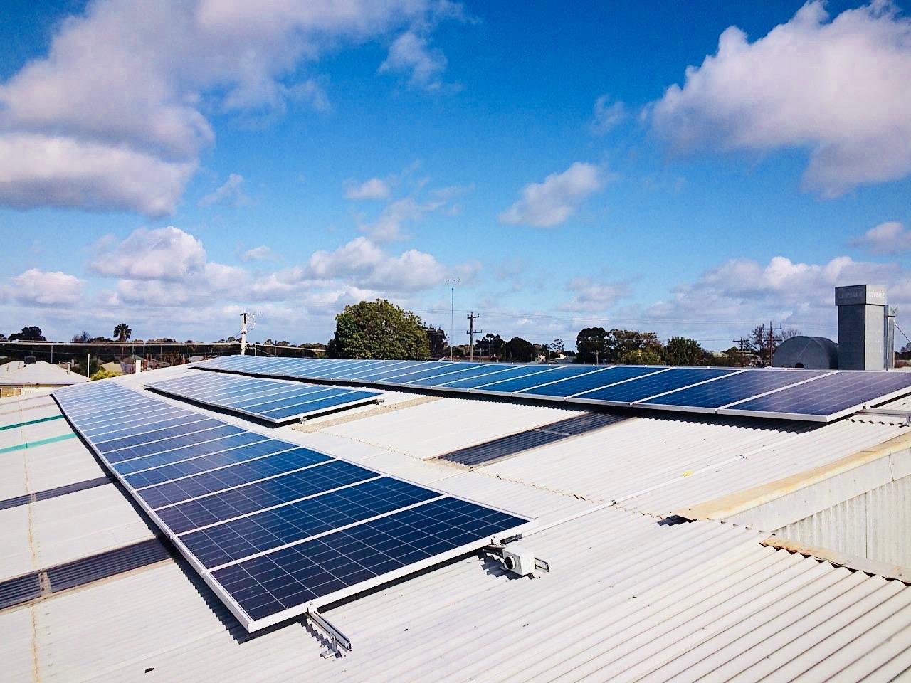 Solar Installation Melbourne